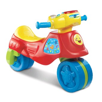 2-in-1 Learn & Zoom Motorbike™