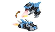 Switch & Go® Velociraptor Race Car