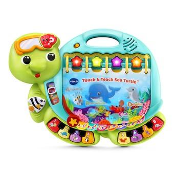 Touch & Teach Sea Turtle™