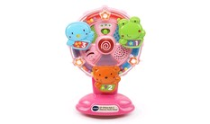 Lil' Critters Spin & Discover Ferris Wheel™Pink