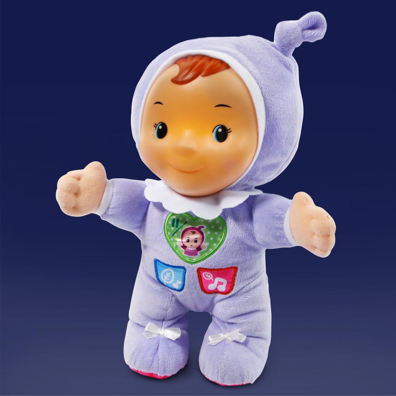 Sleepy Glow Doll│Baby Toy |VTech
