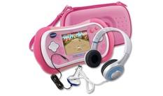 MobiGo 2 Travel Gift Set Pink