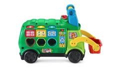 Sort & Recycle Ride-On Truck™