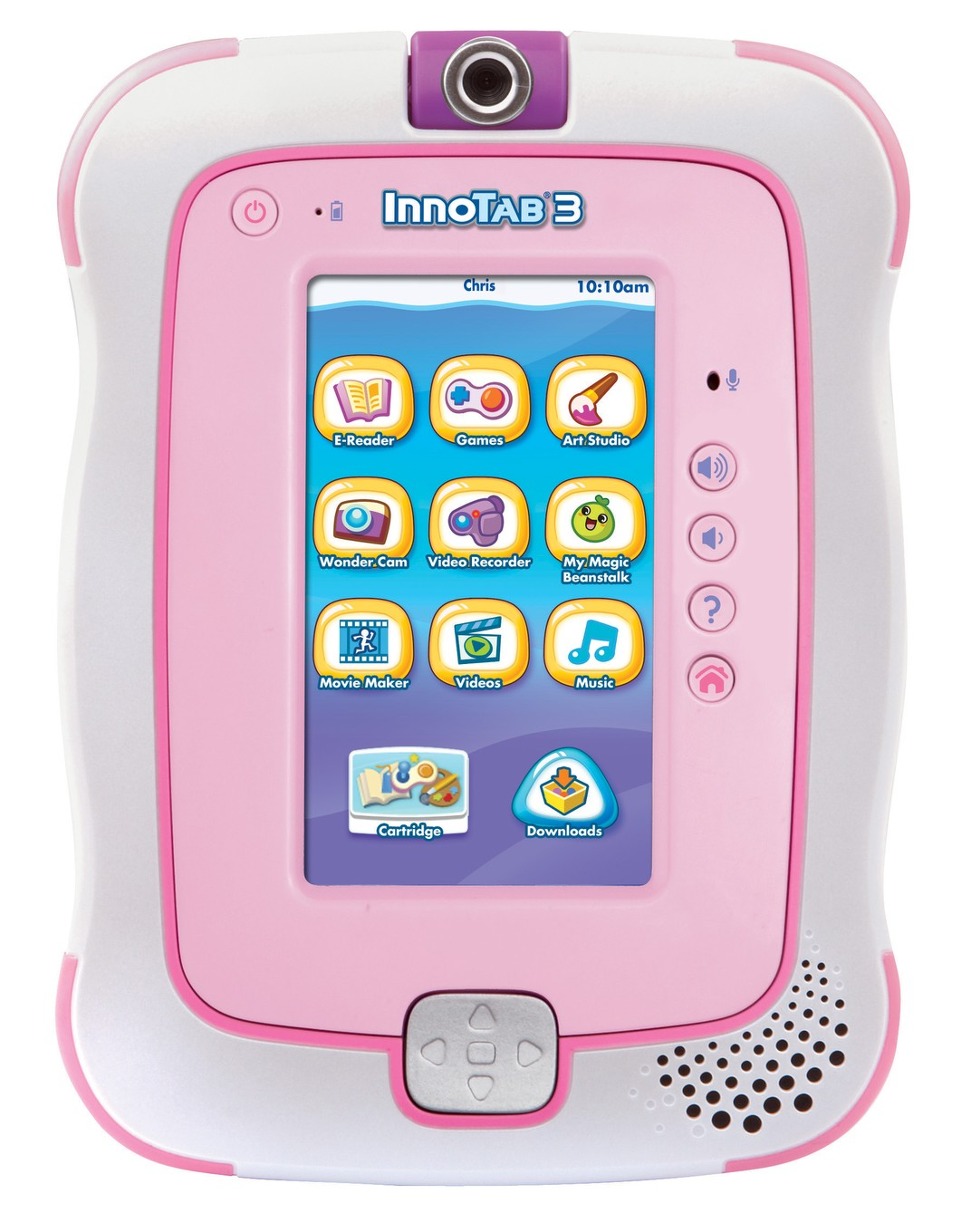Oct 20,  · Vtech InnoTab Learning Cartridges Review + Giveaway My daughter has had the Vtech InnoTab 3S for about a year now, and she still loves it. I love how easy it is to extend the play value of our VTech toys just by purchasing new Learning o79yv71net.ml: Kids and Deals.