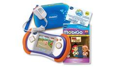 MobiGo 2 Software and Accessory Gift Set 2