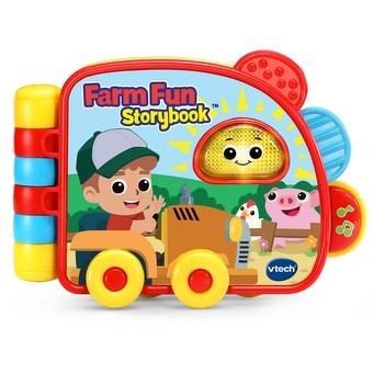 Farm Fun Storybook™