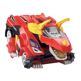 Switch & Go Dinos Turbo - Bronco the RC Triceratops