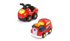 Go! Go! Smart Wheels® Recreational Vehicles 2-Pack - image