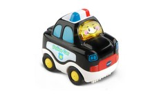 Go! Go! Smart Wheels® Police Car - image