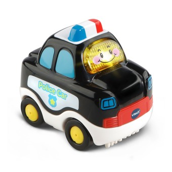 Go! Go! Smart Wheels® Police Car
