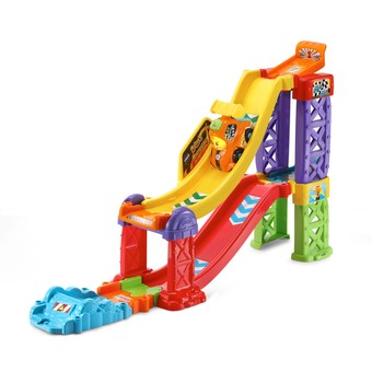 Go! Go! Smart Wheels® 3-in-1 Launch & Go Raceway™