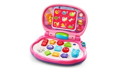 Brilliant Baby Laptop™ (Pink)