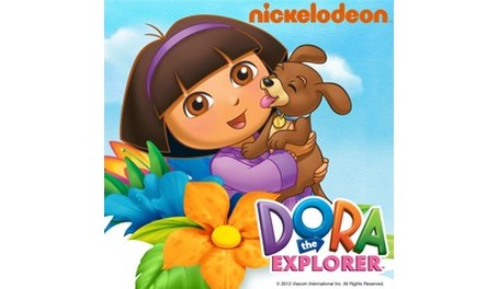 Jump into a big ABC book with Dora and Boots to help an Armadillo find all the missing animals of the alphabet.