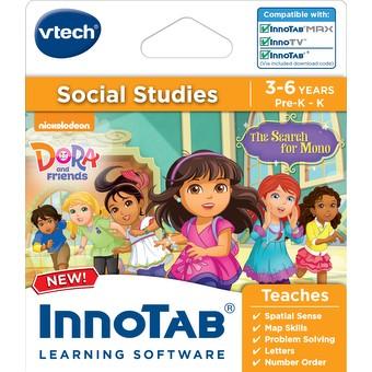 InnoTab® Software - Dora & Friends