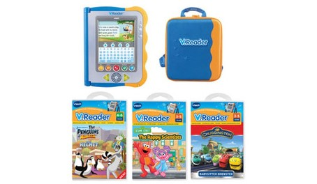Ultimate V.Reader Young Learner Gift Set