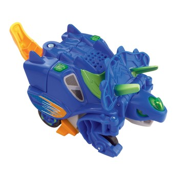 Switch & Go Dinos Turbo - Triceratops Deluxe Launch