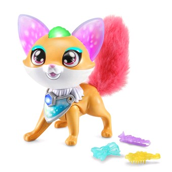 Myla's Sparkling Friends™ Finn the Fox