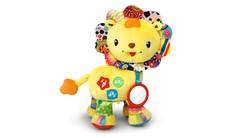 Crinkle & Roar Lion™