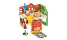 Go! Go! Cory Carson® O'Tool's Construction Site™ - image