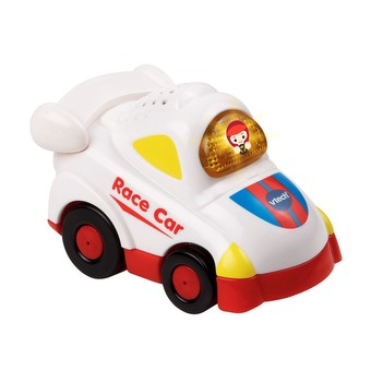 Go! Go! Smart Wheels Race Car II