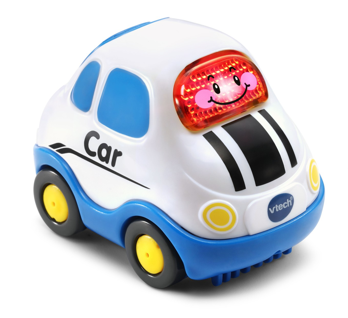 Go Smart Wheels Car