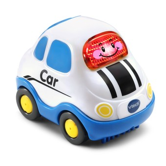Go! Go! Smart Wheels® Car
