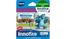 InnoTab Software - Monsters University