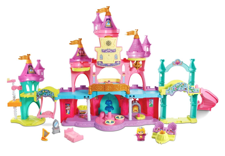 Go Go Smart Friends │ Enchanted Princess Palace │ Vtech 174