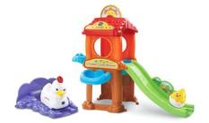 Go! Go! Smart Animals® Chicken Coop Playset