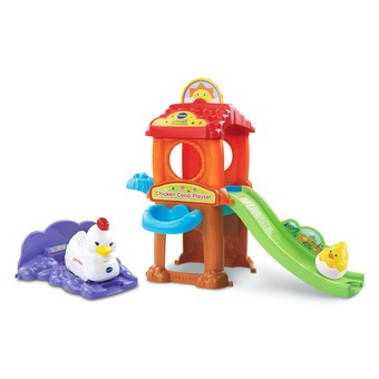 Go! Go! Smart Animals® Chicken Coop Playset