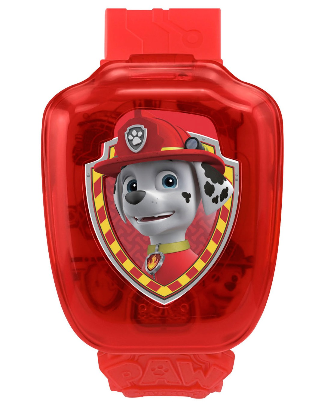 Paw Patrol Marshall Toy Marshall Learning Watch Vtech