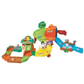 Go! Go! Smart Animals® - Zoo Explorers Playset™