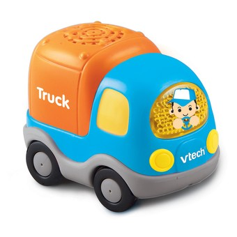 Go! Go! Smart Wheels Truck
