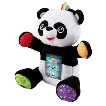 iDiscover App Panda