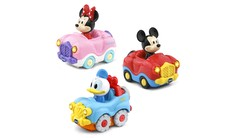 Go! Go! Smart Wheels® Vehicles - Disney Starter Pack - image