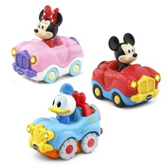 Go! Go! Smart Wheels® Vehicles - Disney Starter Pack