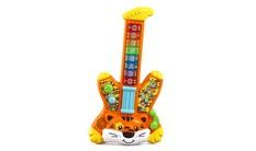 Zoo Jamz Tiger Rock Guitar™