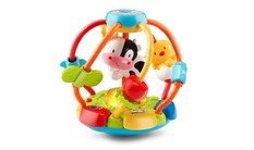Lil' Critters Shake & Wobble Busy Ball™