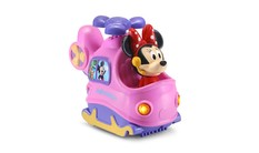 Go! Go! Smart Wheels® - Disney Minnie Mouse Helicopter