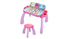 Touch & Learn Activity Desk - Purple