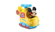 Go! Go! Smart Wheels® - Disney Mickey Mouse Helicopter