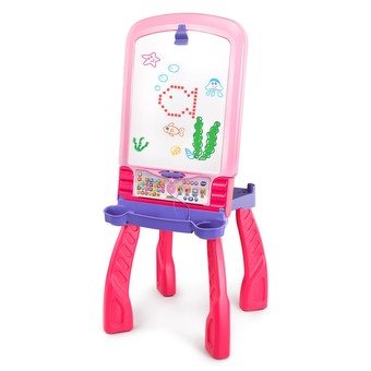 DigiArt Creative Easel™ (Pink)