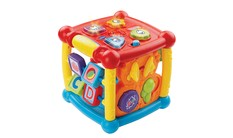 Busy Learners Activity Cube™
