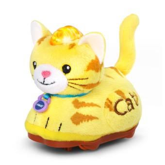 Go! Go! Smart Animals® Cat (Furry)
