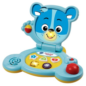 Bear's Baby Laptop