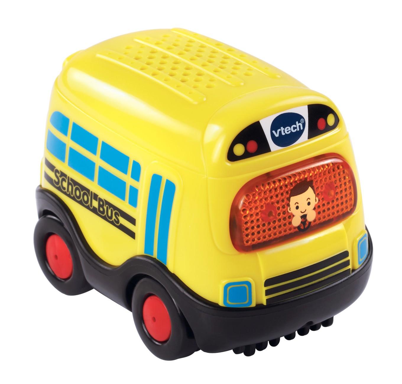 Go! Go! Smart Wheels® School Bus