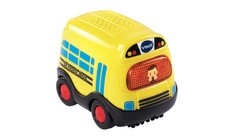 Go! Go! Smart Wheels School Bus