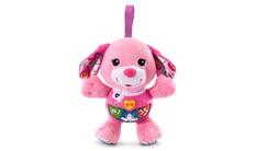 Cuddle & Sing Puppy™ (Pink)