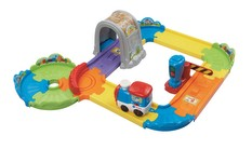 Go! Go! Smart Wheels Choo-Choo Train Playset - image