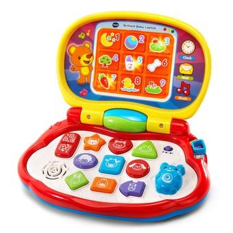 Brilliant Baby Laptop